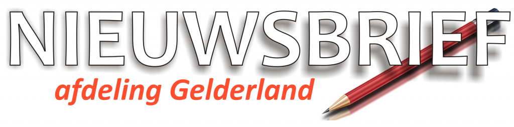 Nieuwsbrief District Oost Gelderland