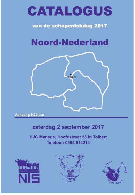 Zaterdag 2 september fokdag Noord Nederland Tolbert